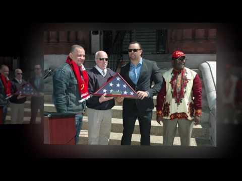 Dia de Angola 2017 at City Hall Of Brockton | Slideshow