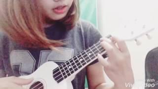 Yêu và yêu ukulele kèm hợp âm