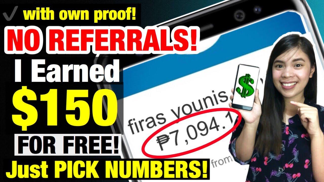 NO INVITE: How I Earned $150 [P7,000] New App! Kumita Gamit ang Cellphone | FREE PAYPAL MONEY | EASY