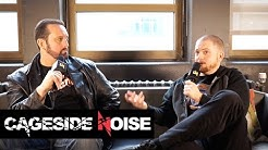 Tommy Dreamer sits down with Hatebreed's Jamey Jasta - Cageside Noise