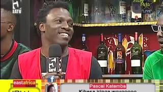 Mkali Wenu Awaomba Msamaha, Bill Nas na Nandy |FRIDAY NIGHT LIVE