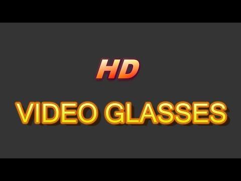 Best Spy HD Video Glasses - That Work