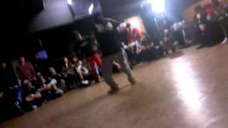 ZAKAO ACT freestyle 1on1best8