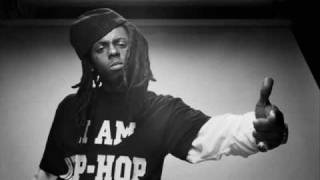 Lil Wayne-Dr Carter (clean)