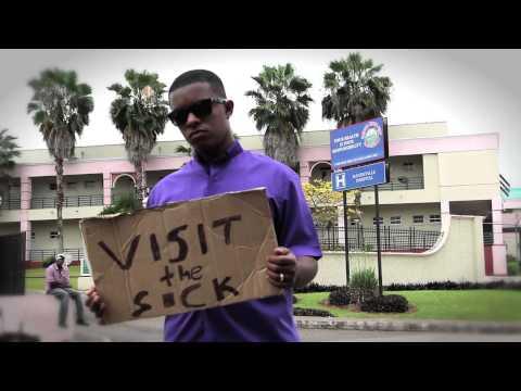 God A Me Boss Official Music Video - Stephen Blake ft Hephzibah