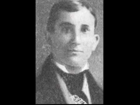 Lt. James Butler Bonham