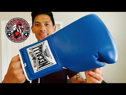 Necalli Boxing Gloves REVIEW- THE ORIGINAL CASANOVA, BUT STILL HAS SMALL FLAWS!