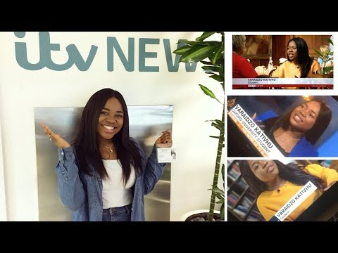I WAS ON THE NEWS?!  BBC, ITV, THE TIMES & AL JAZEERA - full interviews.