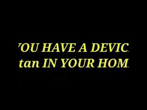 DESTROY ALL OCCULTIC DEVICES, GOD IS NOT PLAYING. satans DEVICES WILL CURSE YOU AND YOUR FAMILY.