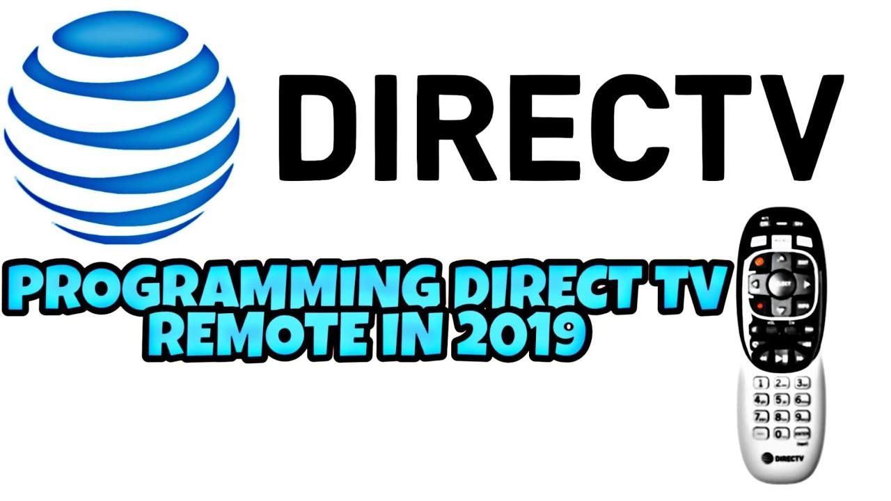 Programing Direct Tv Remote To Genie Dvr Youtube Directv Wireless Mini Diagram