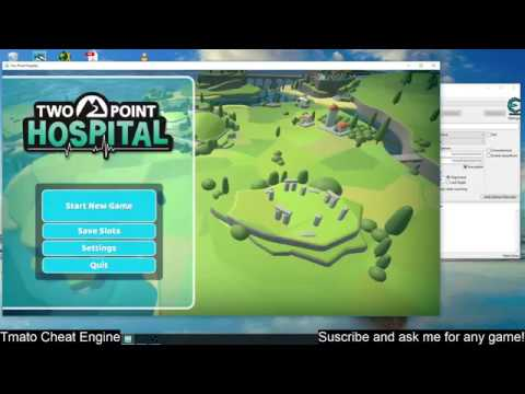 Let's play theme hospital p34: cheating my way to victory. Youtube.