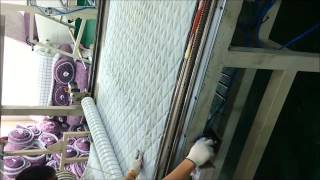 Electric Heating Blanket and Carpet Making Machine Thumbnail