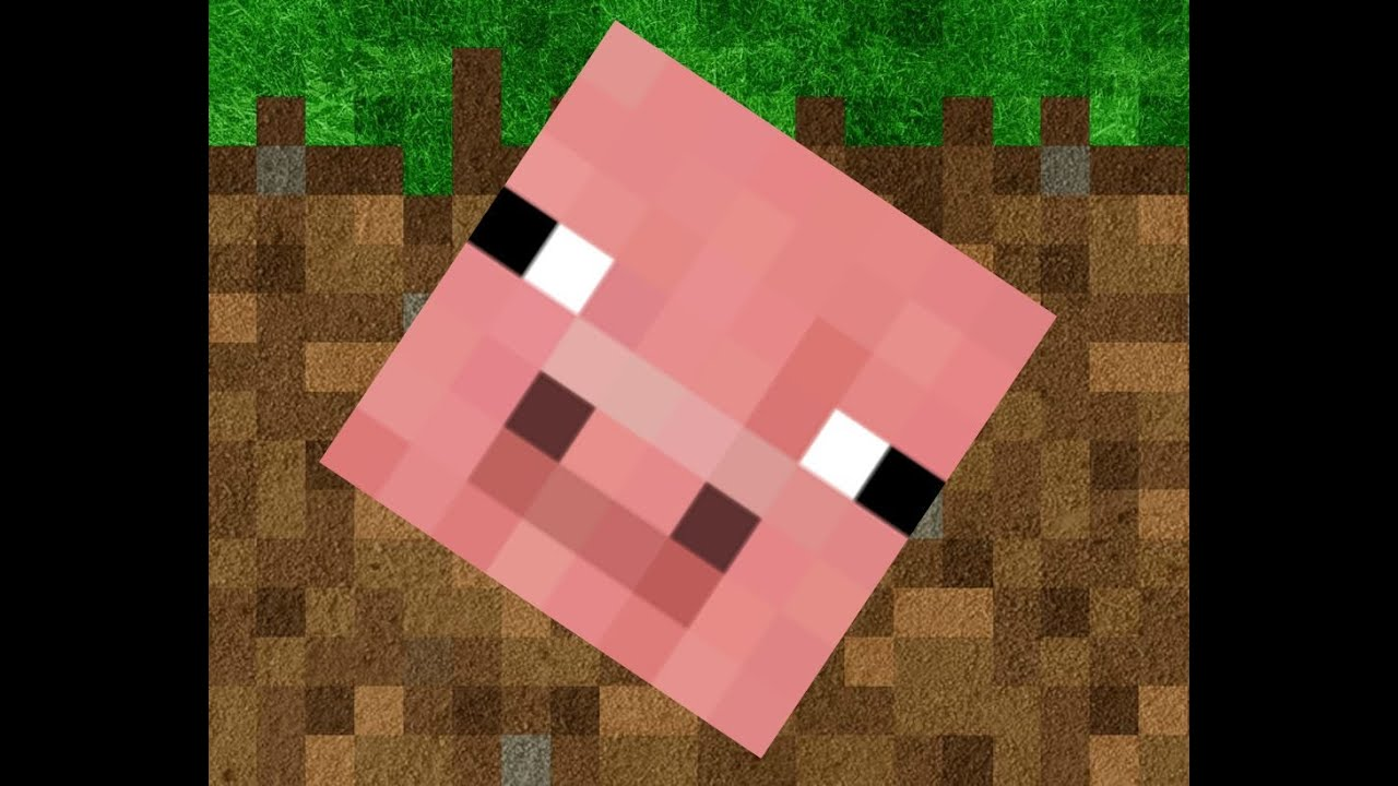 how to get a pig in minecraft