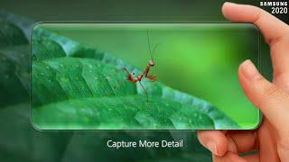 Top 5 Samsung Camera Phone 2020