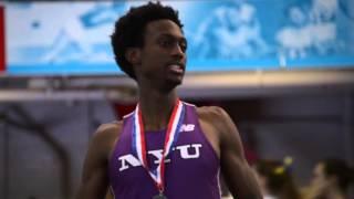 Women's Track & Field - New York University - NYU Athletics