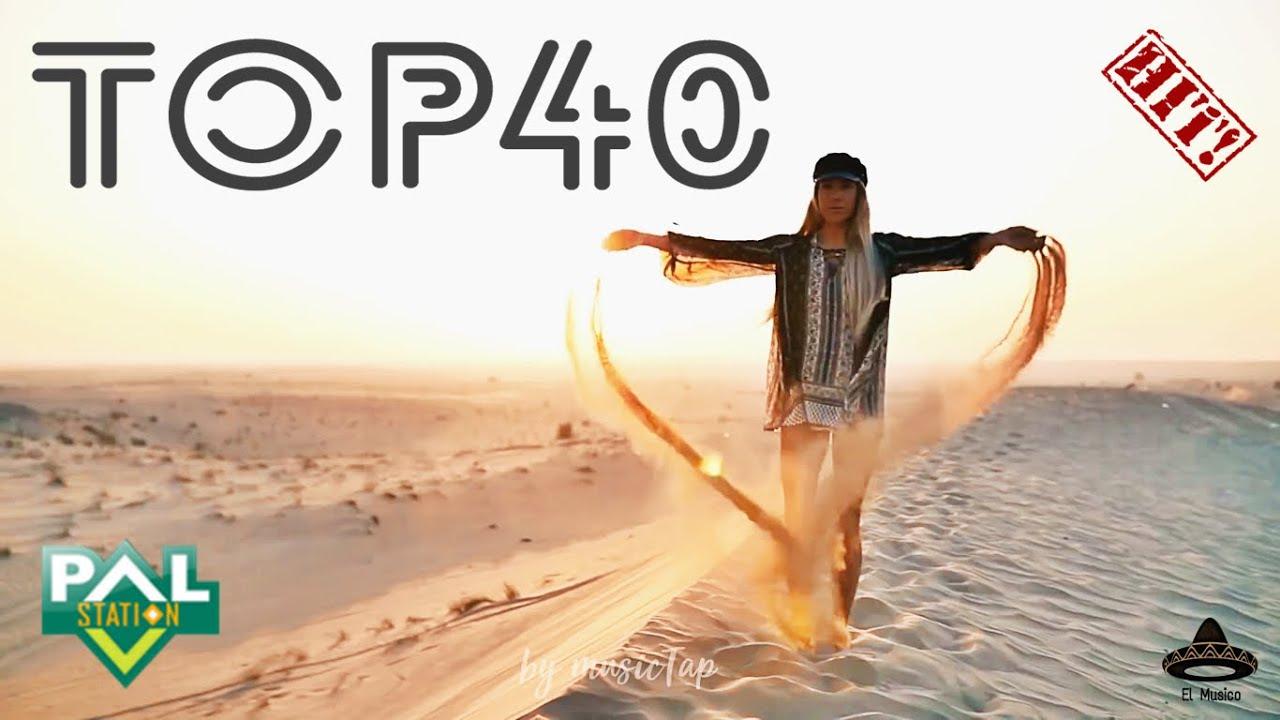 Palstation Hot 40
