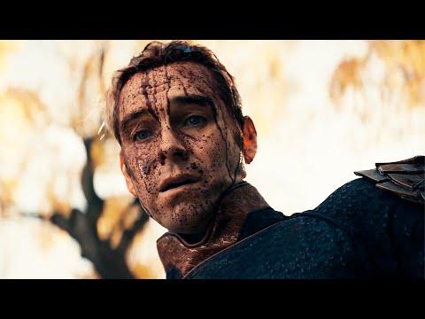 Пацаны (2 сезон) — Тизер-трейлер (2020)