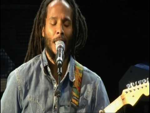 True To Myself - Ziggy Marley Live At Les Ardentes, Belgium, 2011