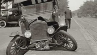 Gambar cover 10 Interesting Facts About Cars