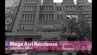 Mega Asri Residence | Tarumajaya, Bekasi