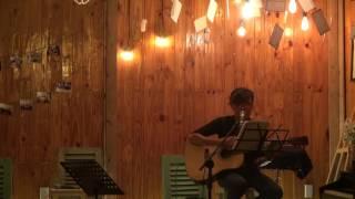 Ánh trăng thề - Trác Khiêm [Xương Rồng Coffee & Acoustic Night 55: Trăng dưới chân mình]