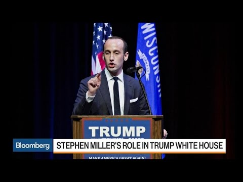 What Is Stephen Miller