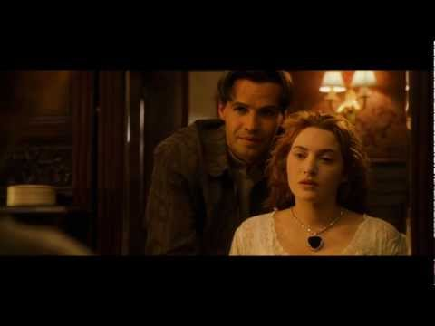 "TITANIC 3D - ""Heart of the Ocean"" clip"
