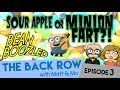 Minion Bean Boozled Battle | BR2M