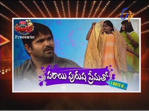 Jabardasth - 9th July2015 - జబర్దస్త్ - Full Episode