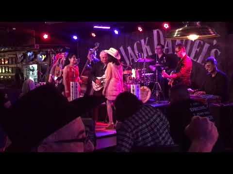 Ameripolitan Music Caravan @ Rollie's Sauk Rapids, Mn 9-24-17