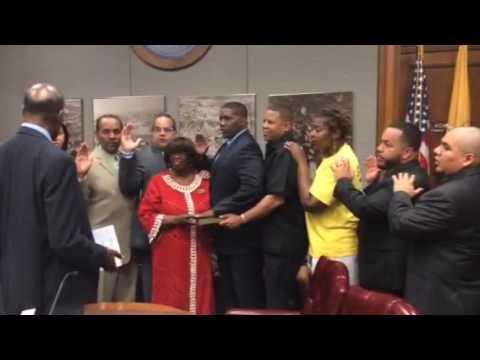 Newark Civilian Complaint Review Board