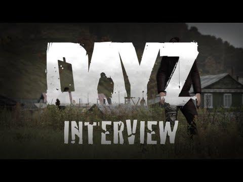 ◀DayZ: Developer Interview - SideStrafe Chats With Rocket