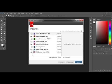 Photoshop CS5 не открывает RAW, как исправить