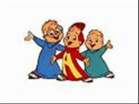 Alvin and The Chipmunks - Lil Wayne - A Millie (Clean)