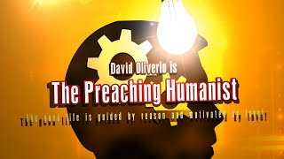 The Preaching Humanist: Atheism 101- 01.43.1 - Demonstrate God