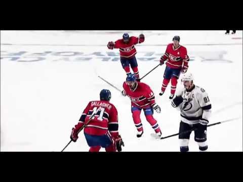 NHL 2018 Pump-Up:Good Life