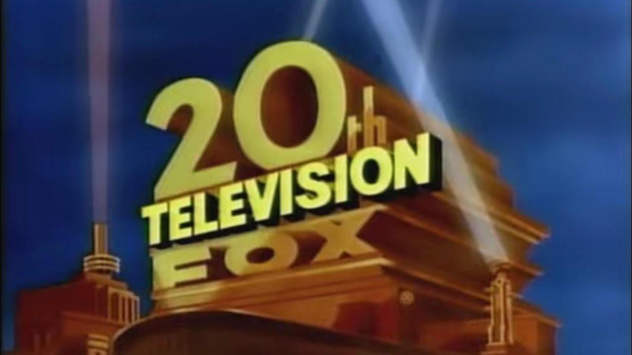 Twentieth Century Fox Television Logo History 2018