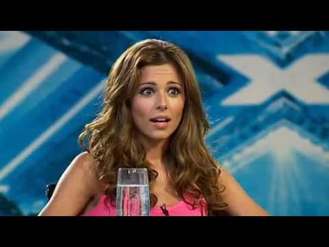 The X Factor 2008 Auditions Episode 2