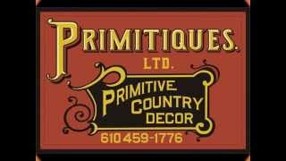 Affordable Primitive Furniture