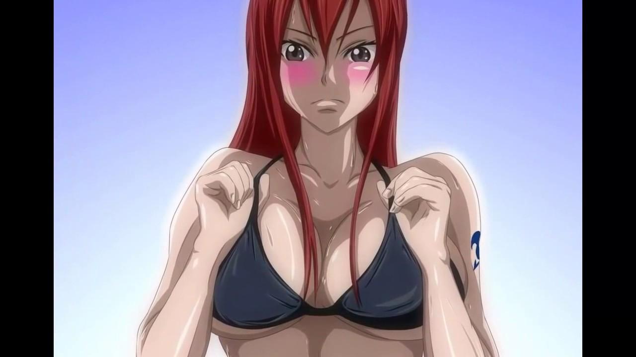 Videos de sexo anime