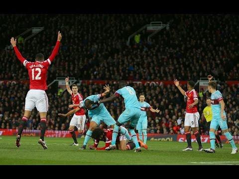 Manchester United 0-0 West Ham United | Premier League | REVIEW