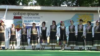 Film IFF Euro folk - Black sea 2015 (Official Film HD)