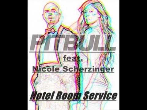 Pitbull ft. Pussycat Dolls and Nicole Scherzinger - Hotel Room Service [ New 2009 ]