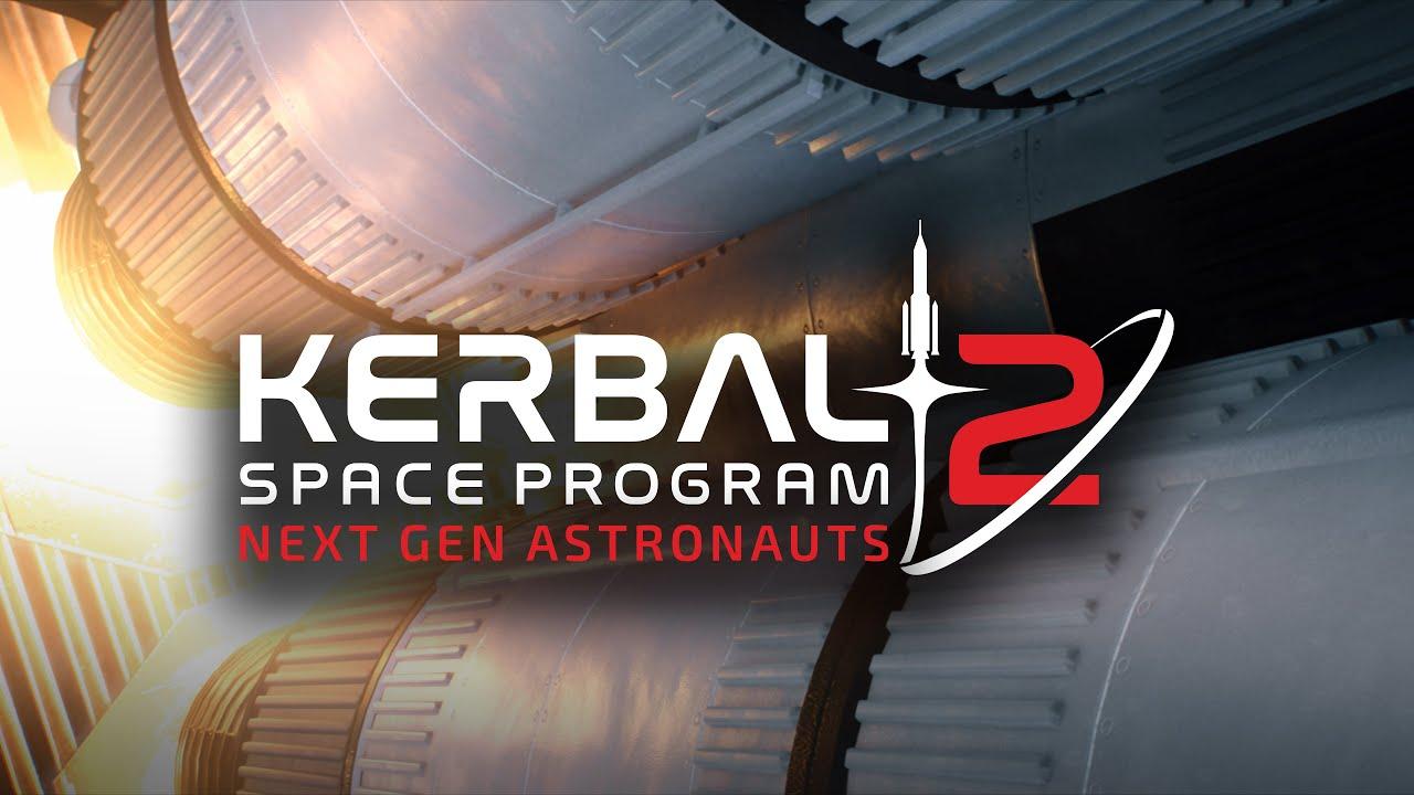 Download Kerbal Space Program 2: Episode 3 - Next Gen Astronauts