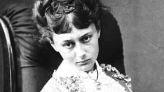 Alice Liddell - Alexandre Révérend