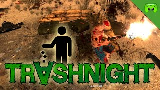 BRAINBREAD 2 🎮 Trashnight #143
