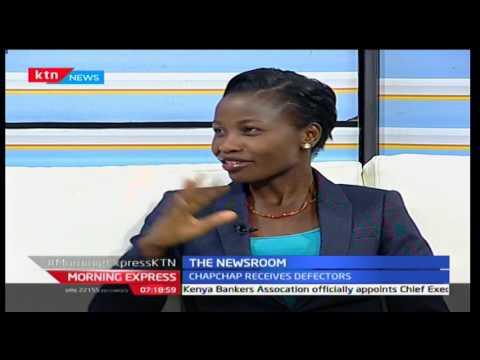 THE NEWSROOM: Analyzing news making headlines around the country- 8th Feb 2017