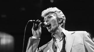 David Bowie Montreal 1983 july 12!! SOUNDBOARD ( audio )