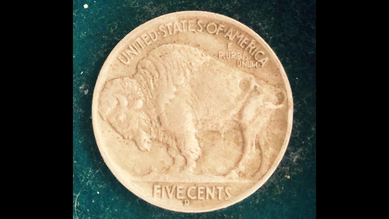 where can i sell my buffalo nickel