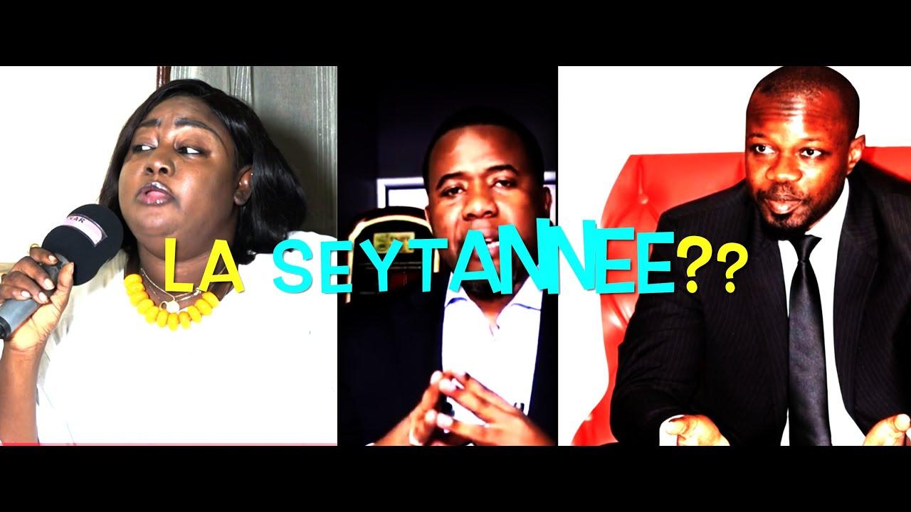 Aissatou Diop/Sonko: Insultes Ou Sacrifice Pour Le Senegal?